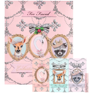 Too Faced Enchanted Wonderland Makeup Collection