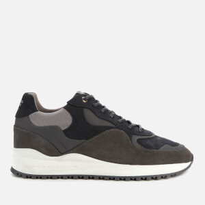 Android Homme Men's Santa Monica Trainers - Graphite Grey