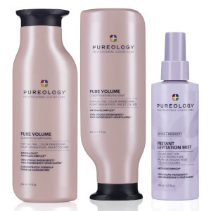 Pureology Pure Volume Set