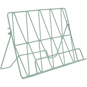 Vertex Cookbook Stand - Green