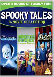 Spooky Tales - Triple Boxset