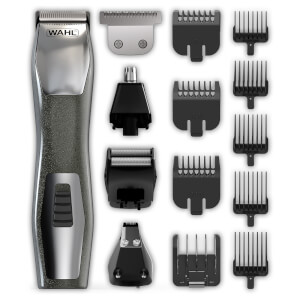 Wahl Trimmer Kit 14 in1 Chromium Multi