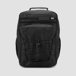 MP Men's Adapt Backpack- Black