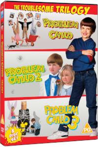 Problem Child 1-3