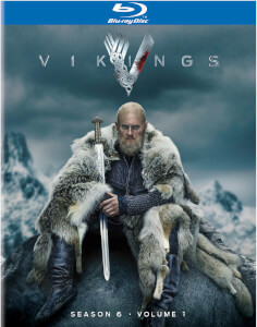 Vikings: Season Six - Volume 1