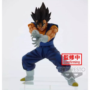 Statuetta Dragon Ball Super Vegito-Final Kamehameha-Ver.6  - Banpresto