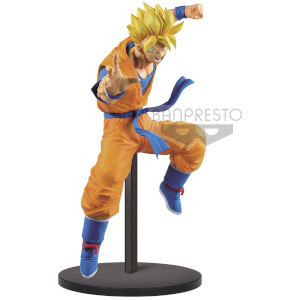 Banpresto Dragon Ball Legends Collab-Son Gohan Figure