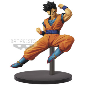 Figurine Dragon Ball Super Chosenshiretsuden Vol.6 (A:Ultimate Son Gohan) - Banpresto
