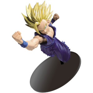 Figurine Dragon Ball Super Scultures Colosseum 7 Vol1 - Banpresto