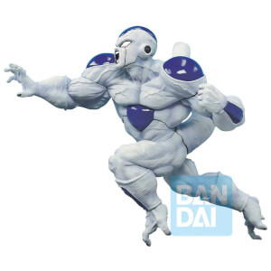 Statuetta Dragon Ball Super Frieza Z-Battle   - Banpresto