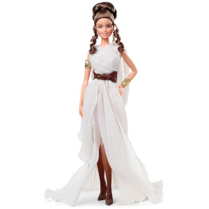 Barbie Signature Collection Star Wars Rey Doll