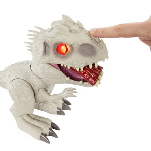 Jurassic World Feeding Frenzy Indominus Rex Dinosaur Toy