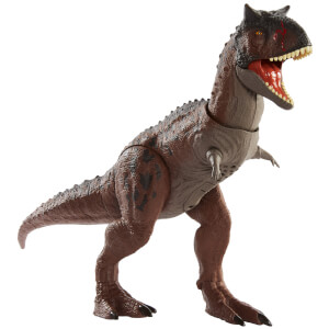 Jurassic World Animation Carnotaurus Dinosaur Toy