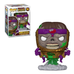 Marvel Zombies MODOK Pop! Vinyl Figura