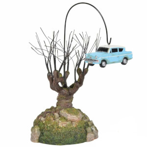 Harry Potter Village Whomping Willow Tree - UK Plug