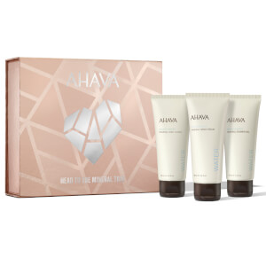 AHAVA Head to Toe Mineral Trio (Worth £34.49)