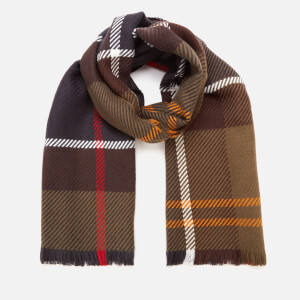 Barbour Casual Women's Blair Tartan Scarf - Classic
