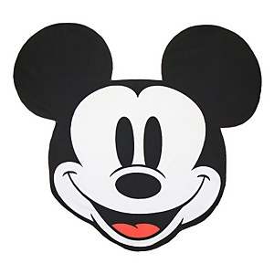 Disney Mickey Mouse Microfiber Beach Towel