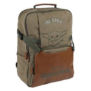 Star Wars: The Mandalorian The Child (Baby Yoda) Backpack 43cm
