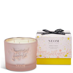 NEOM Perfect Peace 3 Wick Candle 420g