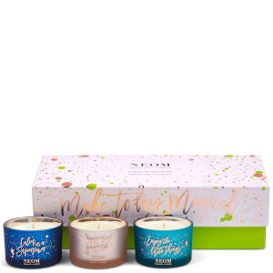NEOM Scents of Wellbeing Set (Worth £48.00)