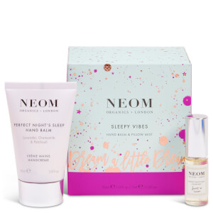 NEOM Sleepy Vibes Set