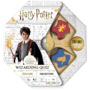 Harry Potter Wizarding Quiz Game