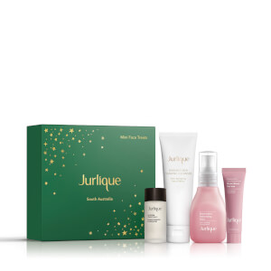 Jurlique Mini Face Treats Set