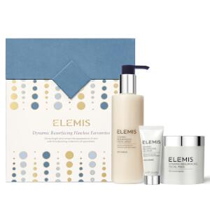 Elemis Dynamic Resurfacing Flawless Favourites