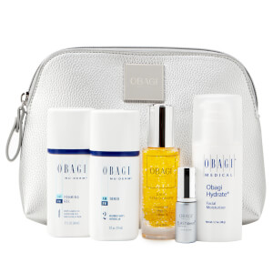 Obagi Hydrate and Radiate Kit (Worth $230.00)