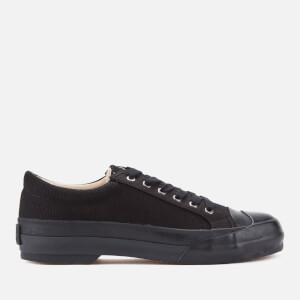 Good News Men's Sunn Sustainable Trainers - Black