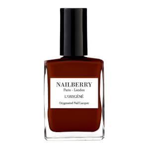 Nailberry Nail Polish - Grateful 15ml