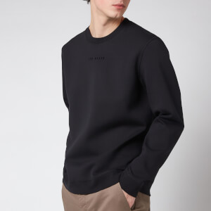 Ted Baker Men's Spread Sweatshirt - Black