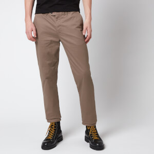 Ted Baker Men's Sincere Slim Fit Chinos - Natural