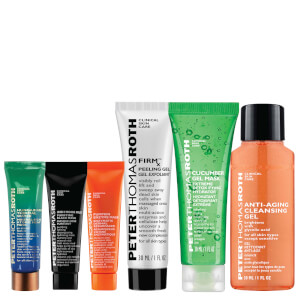Peter Thomas Roth Masking for it Set Worth £65