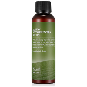 Benton Deep Green Tea Lotion 120g