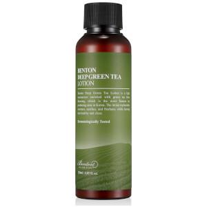 Benton Deep Green Tea Lotion 120g