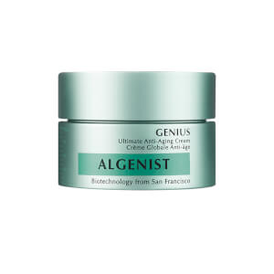 Algenist Genius Ultimate Anti-Aging Cream 2 fl oz