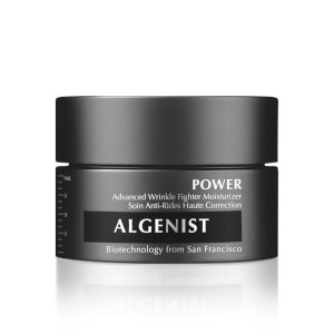 Algenist Power Advanced Wrinkle Fighter Moisturizer 2 fl oz
