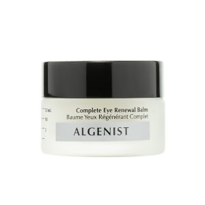 Algenist Complete Renewal Eye Balm 0.5 fl oz