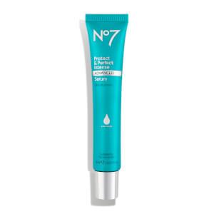No7 Protect & Perfect Intense Advanced Serum Tube 50ml