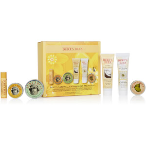 Burt's Bees Burt's Naturally Nourishing Treat Box