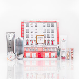 LOOKFANTASTIC X Elizabeth Arden Limited Edition (Worth Over £187)
