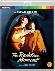 The Reckless Moment (Standard Edition)