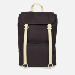 Eastpak Men's X Raf Simons Topload Loop Backpack - Anthracite