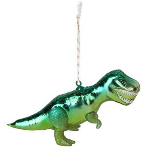 Sunnylife Dino Festive Ornament