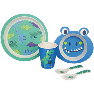Sunnylife Kids Dino Eco Meal Kit
