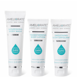AMELIORATE Smooth Skin Regime Trial Bundle