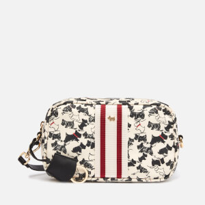 Radley Women's Brondesbury Small Ziptop Cross Body Bag - Chalk