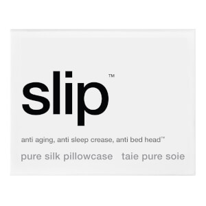 Slip Pure Silk Pillowcase - Duo - White Queen